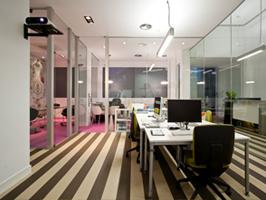 D2d3d espacios creativos el estudio for Estudios de interiorismo valencia